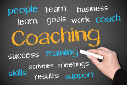 Coaching - Business Training and Support