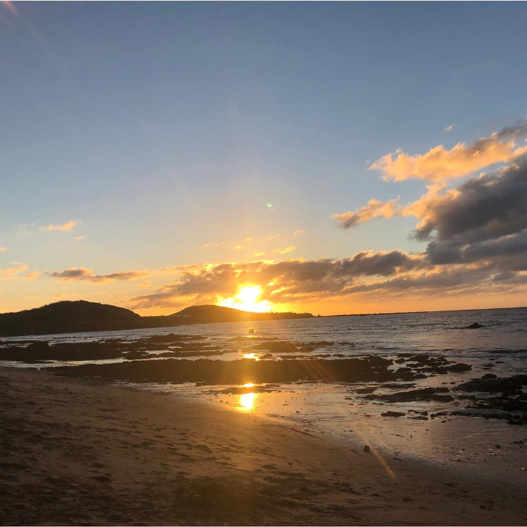 Sunset website -2