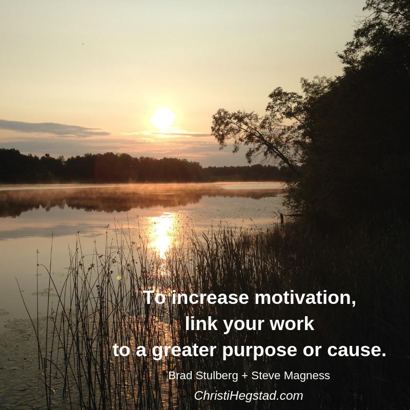 Motivation Purpose Quote-2